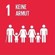 SDG1 - Keine Armut