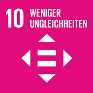 SDG10 - Weniger Ungleichheiten