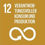 SDG12 - Verantwortungsvoller Konsum und Produktion