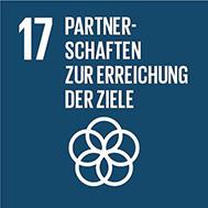 SDG17 - Partnerschaften zur Erreichung der Ziele