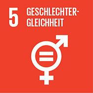 SDG5 - Geschlechtergleichheit