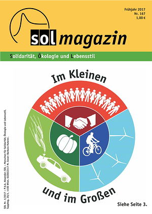 Cover SOL-Magazin 167