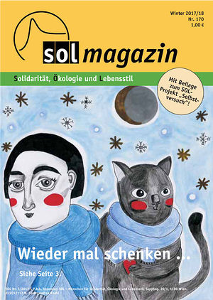 Cover SOL-Magazin 170