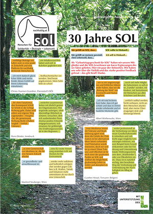Cover Sustainable Austria Nr. 47