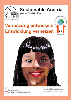 Cover Sustainable Austria Nr. 65