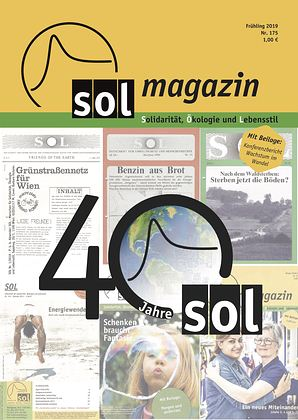 Cover SOL-Magazin 175