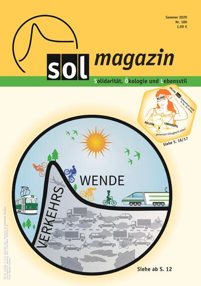 Cover SOL-Magazin 180