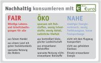 cleanEuro-Karte