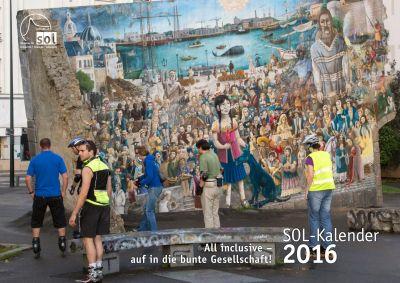 Cover Kalender 2016